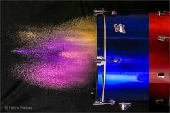 Musical splash!