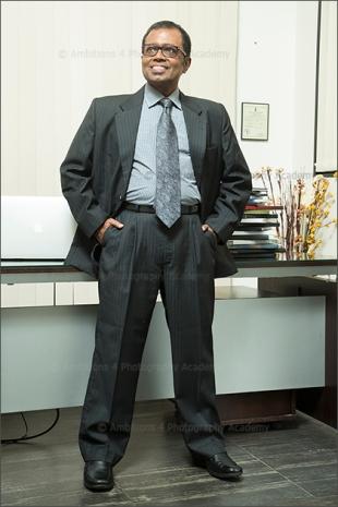 Mr.KL Raja Ponsing - Team B