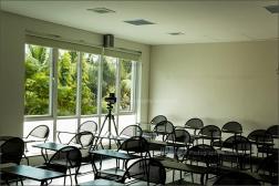 Theory Classroom - Team B