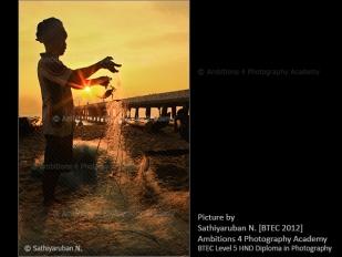 Fisherman - Sathiyaruban N.