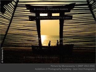 Framed - Munaswamy T.