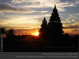 Mahabalipuram - Pradeep Kumar D.