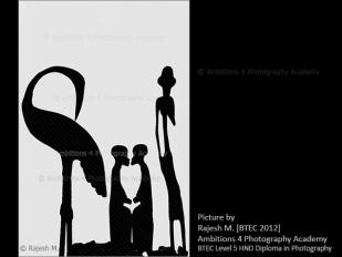 Sculpture - Rajesh M.