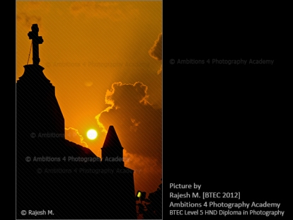 The church - Rajesh M.