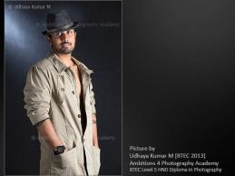 Udhaya Kumar M 01