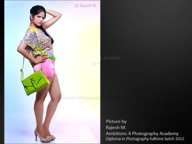 Rajesh M 01