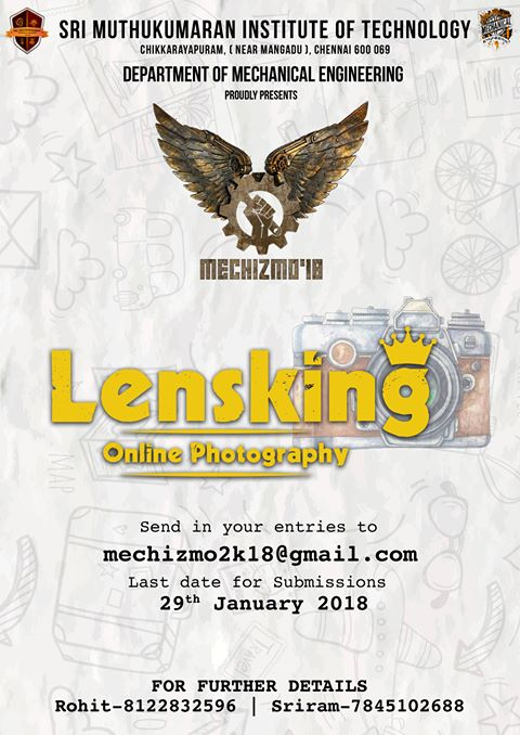 Lensking Contest