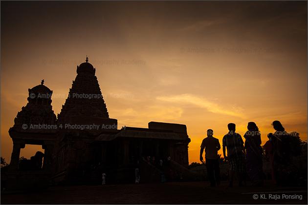 Brihadeeshwarar temple Tanjavur Peria Koil