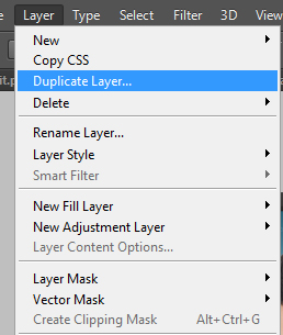 layer-duplicate